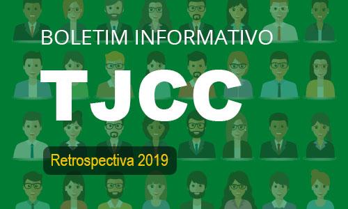 Movimento TJCC Lança Boletim Informativo Com As Ações De Advocacy E Políticas Públicas Realizadas