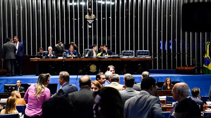 Senado Ampliou Em 2019 Direito A Exames Para Detectar Câncer