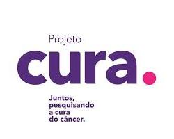 Logo Projeto Cura