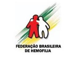 Logo Federação Brasileira De Hemofilia