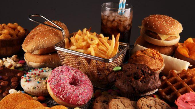OMS Alerta Sobre Risco De Câncer Do Ovário Por Consumo De Gorduras Trans