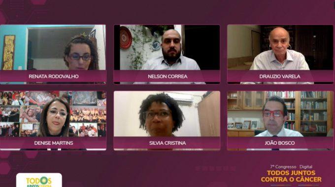 Tempo Médio Para Diagnóstico De Câncer De Mama Subiu De 28 Para 45 Dias Em Quatro Anos No Brasil