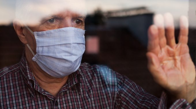 Estudo Indica Aumento De 78% Em Mortes De Idosos Em Casa No Rio Na Pandemia