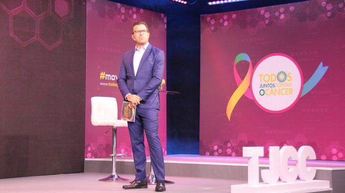 Congresso Online Discute Desafios Da Oncologia No Brasil