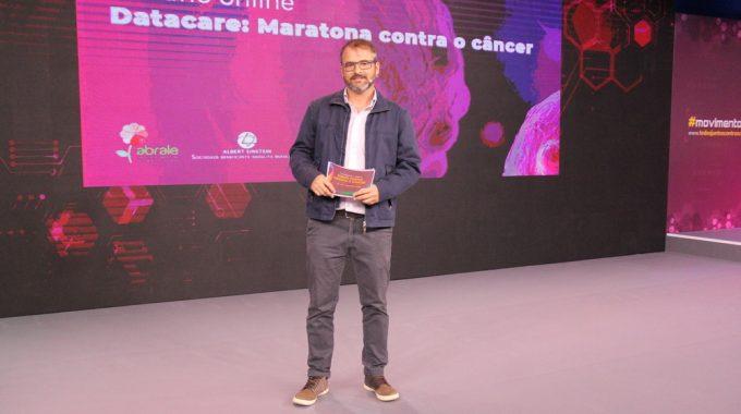 Competição Desafia Especialistas De Diferentes áreas A Melhorar Diagnóstico De Câncer