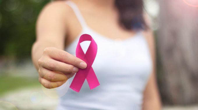 Câncer De Mama No SUS