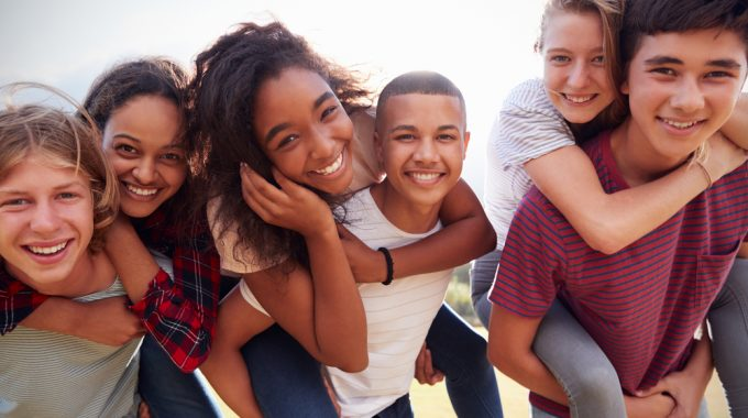 Programa Adolescente Saudável é Expandido Por Meio De Parceria Com Unicef