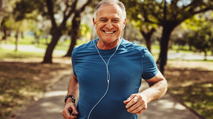 Estudo Mostra Efeito Da Intensidade Da Atividade Física Na Redução Da Mortalidade
