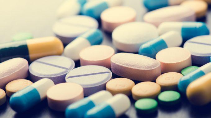Drogas Desabastecidas Sem Medicamentos Substitutos Em Oncologia