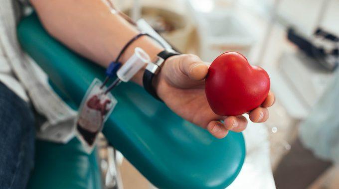 Pandemia Derruba Doação De Sangue Para Menor Patamar Desde 2008