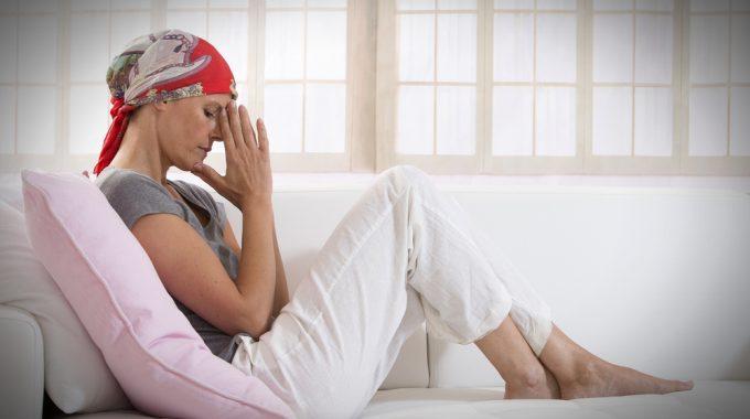 Estudo Mostra Que Pessoas Com Câncer Têm Taxa De Mortalidade Por Covid-19 Seis Vezes Maior