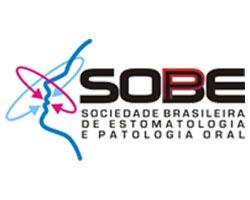 LOGO SOCIEDADE BRASILEIRA DE ESTOMATOLOGIA E PATOLOGIA ORAL