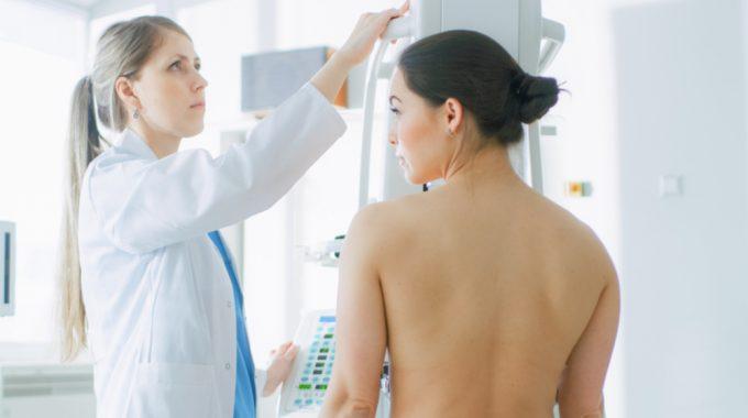 Câncer De Mama Supera O De Pulmão E Se Torna O Mais Comum Do Mundo