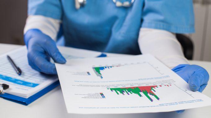 Estudo Aponta Que Chance De Morte Por Covid-19 é 4 Vezes Maior Em Pacientes Com Câncer De Pulmão