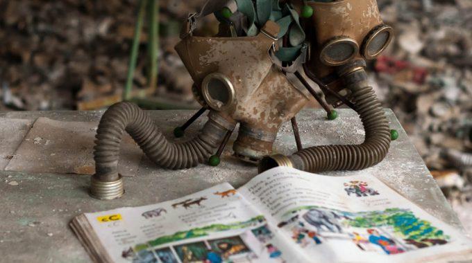'Filhos De Chernobyl': O Que Diz Primeiro Estudo De Descendentes Dos Atingidos Pelo Acidente Nuclear