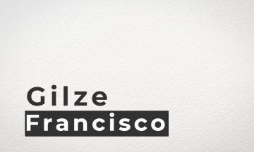 Imagem Com O Nome De Gilze Francisco
