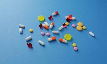 Imagem De Várias Pílulas Orais Em Representação Ao Projeto De Lei Para Ampliar A Quimioterapia Oral Que Foi Solicitado Para Ser Debatido Em Audiência Pública.