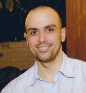 Imagem do paciente Lucas Campos