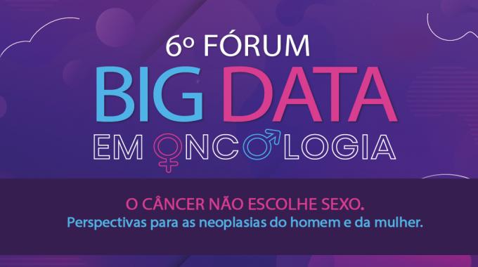 Com Tema 'Câncer Não Escolhe Sexo', Evento Apresentará Dados Brasileiros Sobre Tumores