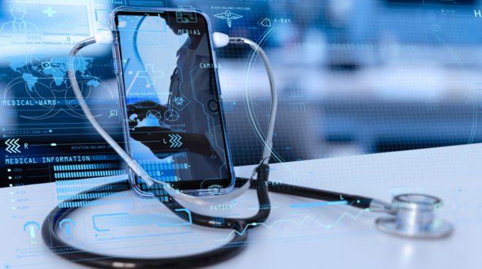 Aplicativo Possibilita Monitorar Remotamente Pacientes Com Câncer