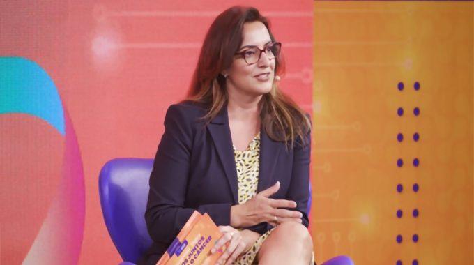 Imagem Da Catherine Moura, CEO Da Abrale