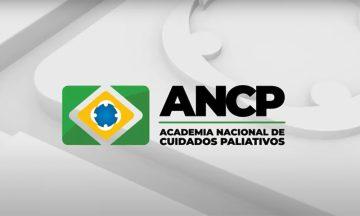 Imagem Do Logo Da Academia Nacional De Cuidados Paliativo