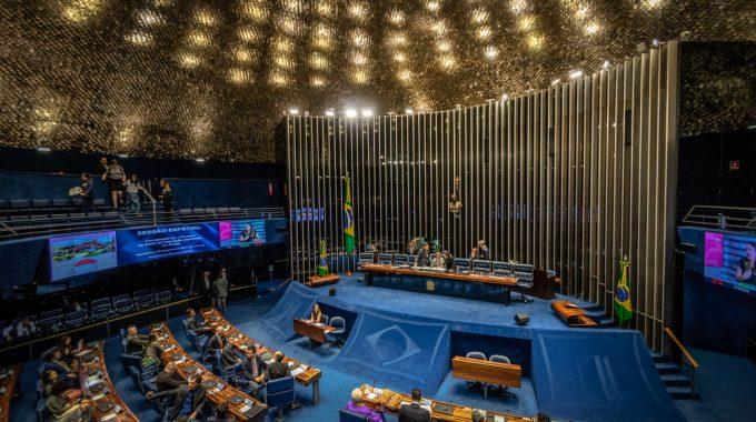 Congresso Aprova R$ 63 Milhões Para Produção De Radiofármacos
